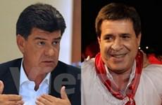 Các cử tri Paraguay bắt đầu bỏ phiếu bầu tổng thống