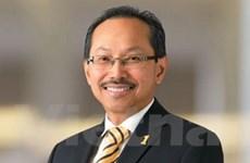 TGĐ Maybank là lãnh đạo ngân hàng châu Á tiêu biểu