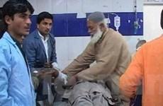 Bạo lực đẫm máu trước thềm bầu cử tại Pakistan