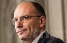 Thủ tướng Italy đàm phán thành lập chính phủ mới