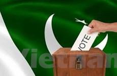 Bầu cử ở Pakistan: Cuộc bầu cử nhuốm màu bạo lực