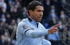 "Tevez sẽ nhận lương ""khủng"" nếu gia nhập Monaco"