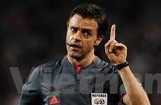 """Sát thủ"" Serie A bắt chung kết Champions League"