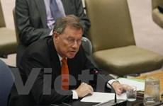 LHQ kêu gọi nối lại đàm phán hòa bình Trung Đông