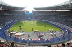Chung kết Champions League 2015 tổ chức tại Đức