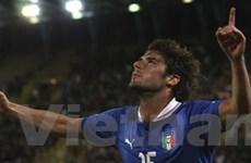 Đội tuyển Italy dễ dàng vùi dập San Marino đến 4-0