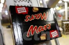 Nestle và Mars bị cáo buộc thao túng giá chocolate