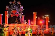 """Bế mạc Festival """"Nha Trang - Biển hẹn"""" năm 2013"""