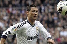 Monaco muốn gây sốc bằng thương vụ Cris Ronaldo
