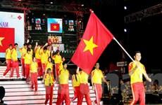 Việt Nam sẵn sàng cho Đại hội Thể thao học sinh ĐNÁ