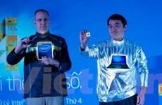 Intel VN ra mắt Bộ vi xử lý Intel Core thế hệ thứ 4