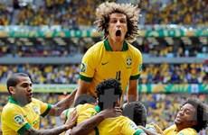 David Luiz khao khát được đối đầu với Tây Ban Nha