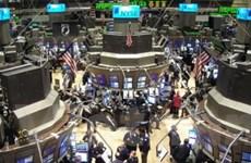 Tín hiệu sáng từ kinh tế Mỹ giúp Phố Wall phục hồi