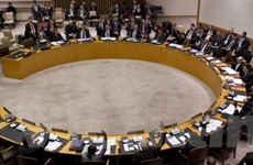 Hội đồng Bảo an nới lỏng biện pháp trừng phạt Iraq