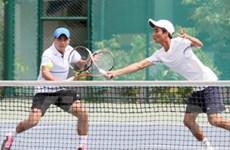 Hơn 170 tay vợt dự giải quần vợt thanh thiếu niên