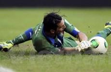 Prandelli và Buffon nổ tưng bừng sau chiến thắng