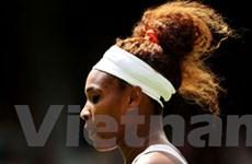 Wimbledon tiếp tục gây sốc: Serena Williams gục ngã