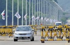 Triều Tiên cho phép doanh nhân Hàn tới Kaesong
