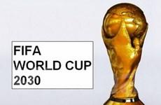 Uruguay và Argentina sẽ tổ chức World Cup 2030?