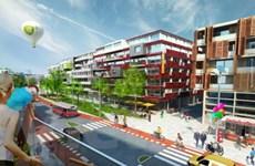 Thành phố thông minh tại Vienna: Dự án mẫu Aspern
