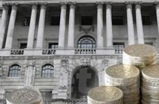 E&Y: Nền kinh tế Anh sẽ phục hồi mạnh từ năm 2014