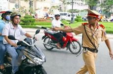 Phạt tù các đối tượng quay phim tống tiền cảnh sát