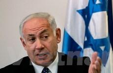 """""""Khôi phục đàm phán là lợi ích chiến lược của Israel"""""""