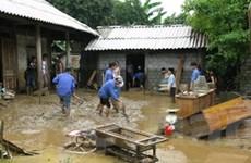 Lào Cai: Mưa lũ gây thiệt hại nghiêm trọng ở Bảo Yên