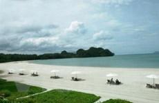 Ba bãi biển của Malaysia nằm trong top 50 thế giới