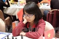 TP.HCM về nhất giải vô địch cờ vua trẻ toàn quốc