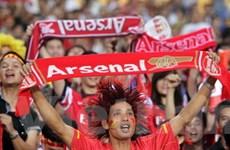 Vì sao dân châu Á phát cuồng vì Premier League?