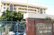 Triển khai Đề án Bệnh viện vệ tinh tại Khánh Hòa