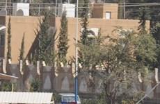Đức, Anh đóng sứ quán tại Yemen vì lý do an ninh