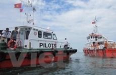 Thủ tướng chỉ đạo làm rõ vụ chìm tàu ở Cần Giờ