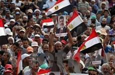 Ai Cập hoãn xét xử thủ lĩnh tổ chức Anh em Hồi giáo