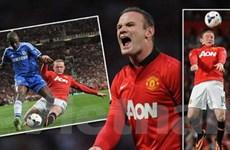 Chuyển nhượng: Tương lai Rooney đã có câu trả lời?