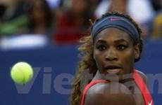 Serena đối mặt Azarenka ở chung kết US Open 2013