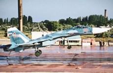 Nga ngừng dùng căn cứ quân sự không quân ở Ukraine