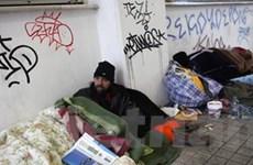 Người nghèo ở EU có thể tăng thêm 25 triệu người