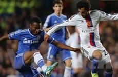 Kết quả Champions League: Chelsea thua sốc Basel