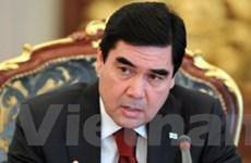 Turkmenistan cách chức nhiều quan chức cấp cao