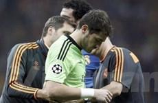Tin nóng 24/9: Nasri hả hê khi M.U thua đau Man City