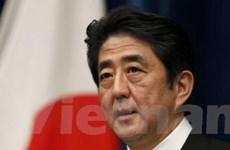 Thủ tướng Nhật quyết định tăng thuế tiêu thụ lên 8%