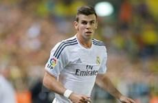Bale chỉ để làm cảnh?
