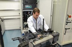 GM, quân đội Mỹ phát triển công nghệ pin nhiên liệu