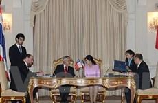 Chile thúc đẩy giao thương với các nước Đông Nam Á