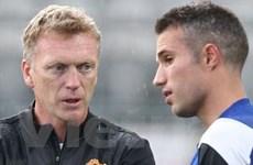 """Tin 5/10: Moyes """"gây chiến"""" với Rooney và van Persie"""