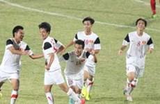 Tuyển U19 Việt Nam thắng đậm U19 Hong Kong 5-1