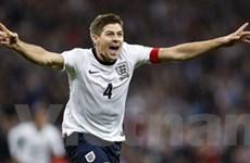 Kết quả World Cup 2014: Uruguay, Mexico đá play-off