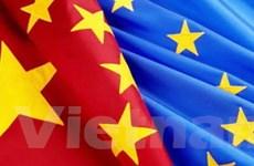 Trung Quốc và các nước EU ký thỏa thuận đầu tư